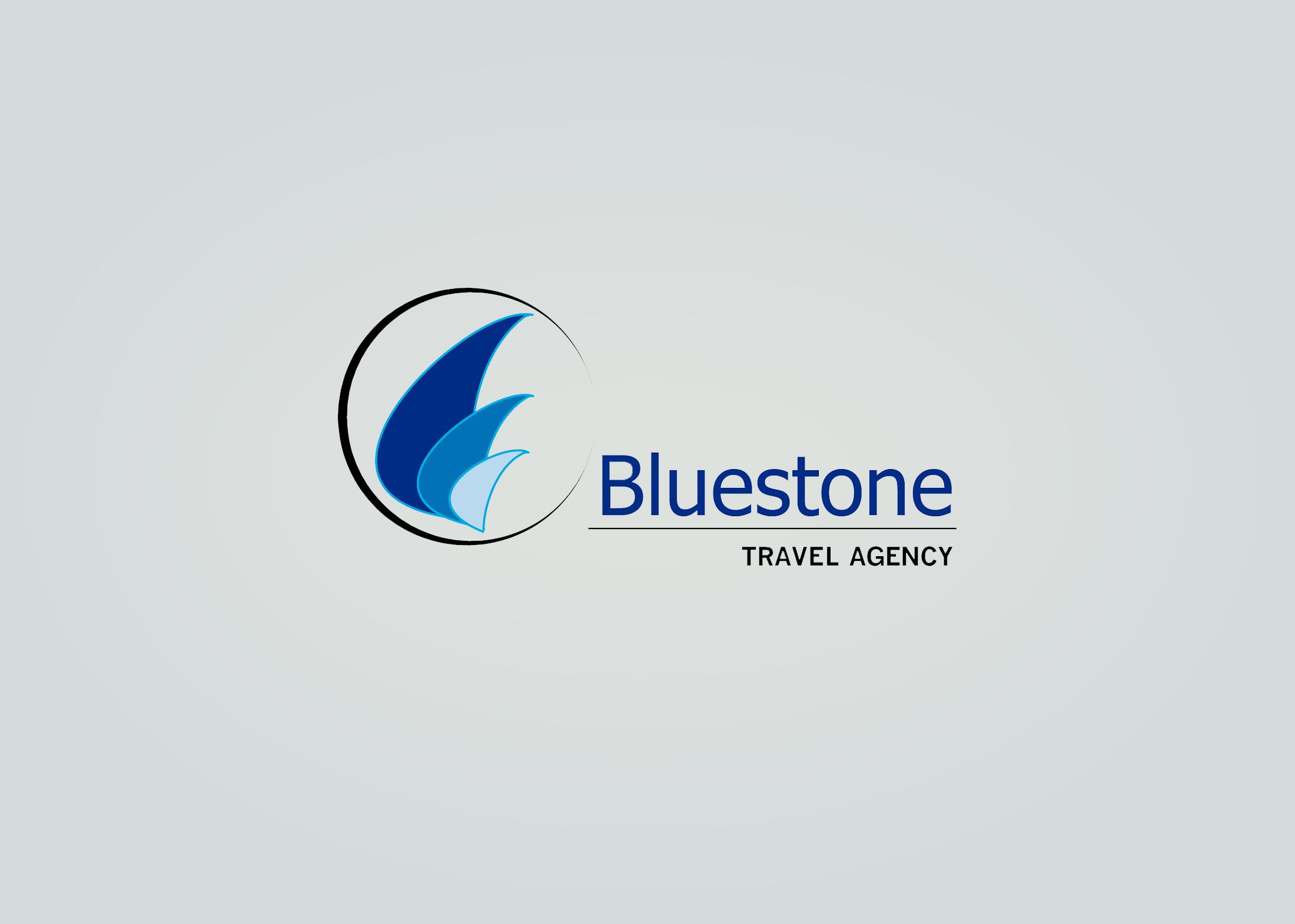 Logo Bluestone