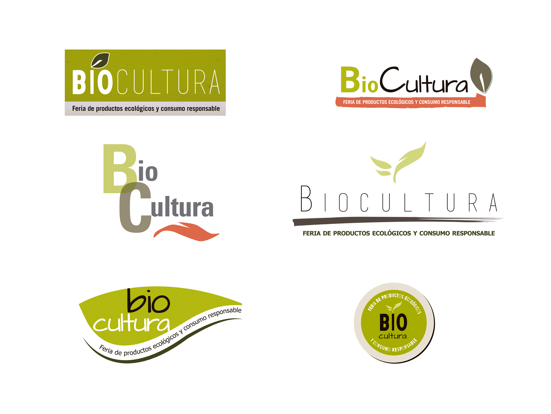 Logo Proposals