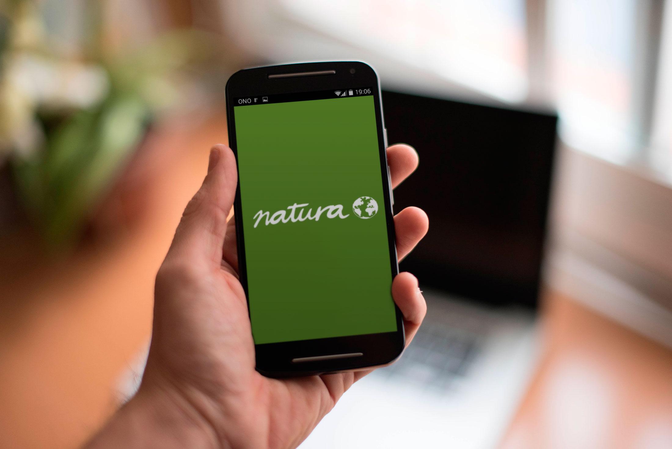 App Natura