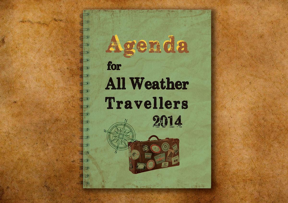 Agenda Travellers